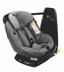 siege enfant v o axissfix air le premier siège auto à airbag