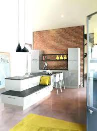 banquette cuisine moderne table avec banc cuisine banquette cuisine moderne banquette cuisine