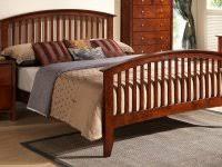 mission style headboard plans shaker frame hardwood bedroom sets