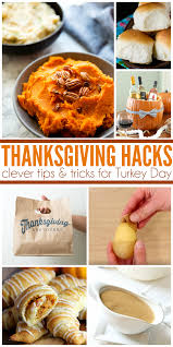 25 thanksgiving hacks that ll your mind lemonade