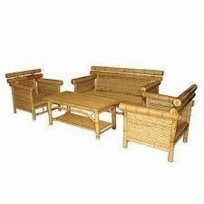 china sofa set designs natural bamboo sofa set furniture fashionable design and