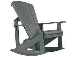 Rocking Chairs Lowes Furniture Charming Plastic Adirondack Chairs Lowes For Outdoor