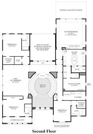 italianate floor plans enclave at yorba linda the marabella ca home design
