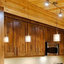 Low Voltage Kitchen Lighting Contemporary Kitchen With Satin Nickel Lbl Monorail With Bare Head