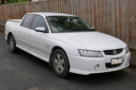 vauxhall monaro pickup list of holden vehicles by nameplate wikipedia