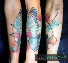 13 best tattoos abstract watercolor tattoo work images on