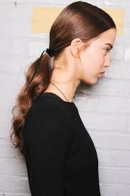 long hair style showing ears fall 2017 hair trends best hairstyles for autumn 2017