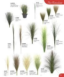 inherent retardant plants and trees