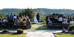 Wedding Venues In Austin Tx Flintrock Falls Country Club And Golf Course Weddings Get Prices