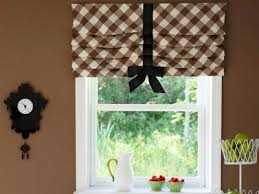 How To Make A No Sew Window Valance 10 Very Easy Diy Valances To Make Lifestyle