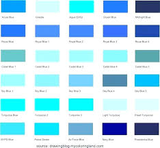 shades of light blue paint shades of blue paint simple shades of light blue different shades of