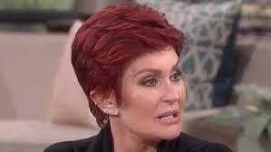 osbourne earrings osbourne reveals she s been taking anti depressants for 16