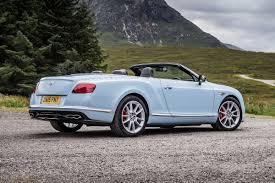 bentley convertible blue bentley continental gt v8 s convertible 2015 review pics