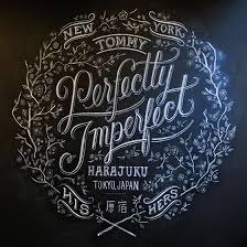 custom chalk lettering by dana tanamachi partfaliaz
