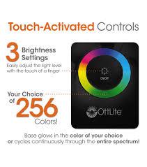 Color Spectrum Ottlite Color Spectrum Led Desk Lamp Joann