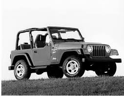 looking back at the jeep tj wrangler the jeep blog