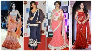 How To Drape A Gujarati Style Saree 30 Types Of Saree Draping From Different States U2013 Suzy Smith