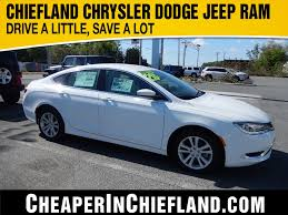chrysler car new u0026 used chrysler dodge jeep ram dealer chiefland chrysler