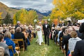 vail wedding venues outdoor wedding ceremony venue reception facilities in colorado
