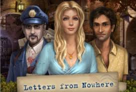 play letters from nowhere online aol games