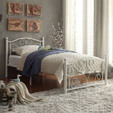 Girl Twin Bed Frame by Bed Frames Metal Twin Bed Frame Walmart Best Mattress For
