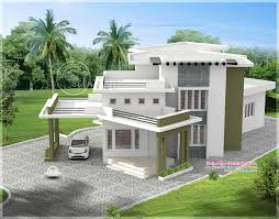architectural drawing of two story building small 2 storey house