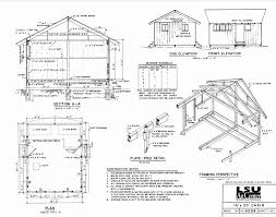 small cabin floor plans free free small cabin plans