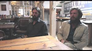 haslegrave brothers talk restaurant design youtube