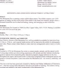 invitation letter for a program public relations writing