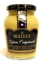 gourmet mustard maille product of originale dijon