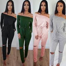 jumpsuits and rompers for clubwear summer playsuit bodycon jumpsuit