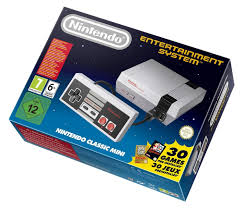 Mediamarkt Bad Kreuznach Nintendo Classic Mini Nintendo Entertainment System Nes Konsole