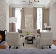 Brooklyn Brownstone Transitional Living Room New York By - New york living room design