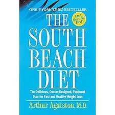 the south beach diet the south beach diet paperback by arthur