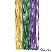 diy mardi gras bead bandana mardi gras trading company