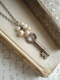 antique key necklace images Jewelry making keys pinterest jewelry key jewelry and key jpg