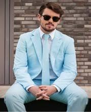 Light Blue Jacket Mens Light Blue Blazer Men Online Shopping The World Largest Light Blue