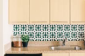wallpaper for kitchen backsplash kitchen backsplashes amazing self stick backsplash bufslby