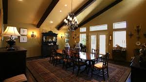 Dining Room Addition In Sedona Architectural Design - Dining room addition