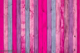wall of pink wood planks buy prepasted wallpaper murals online