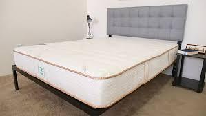 zen bedrooms memory foam mattress review saatva vs loom leaf vs zenhaven mattress review sleepopolis