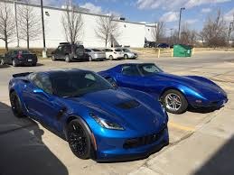 corvette c3 zr1 c3 and c7 side by side corvetteforum chevrolet corvette forum