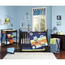Nojo Crib Bedding Set Nojo 4 Crib Bedding Set Baby Bots Ny Baby Store