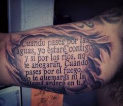 20 spanish tattoos that will inspire you to get inked vivala