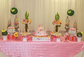 centerpiece for baby shower 35 baby shower themes for