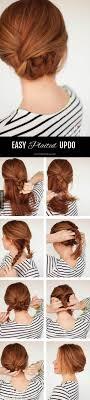 Hochsteckfrisurenen In 5 Minuten by Die Besten 25 Haare Hochstecken Ideen Auf Frisuren