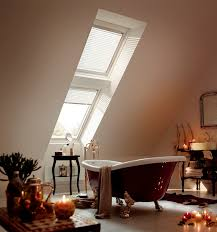 complete your loft with market leaders velux windows installed in