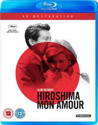 Hiroshima Mon Amour - hiroshima mon amour blu ray review blueprint review