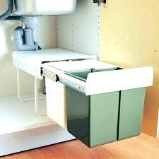 rangement poubelle cuisine ikea cuisine poubelle meuble cache poubelle cuisine rangement