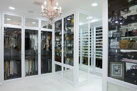 Custom Closet Design Rochelle Maize U0027s 100 000 Closet Designed By Lisa Adams Has Us